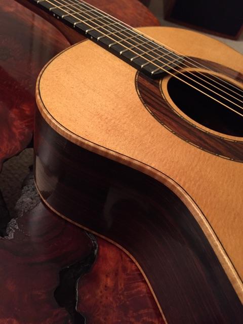 Acoustic Guitar 9