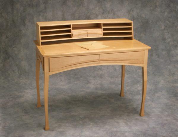 Beech Writing Desk