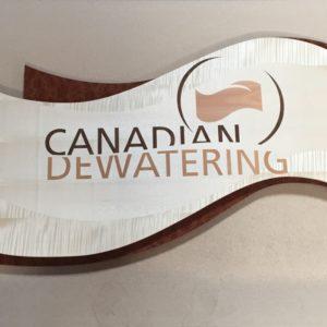 Canadian Dewatering