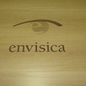Envisica Logo