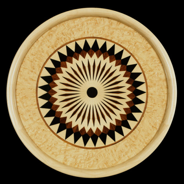 Marquetry Trays 2