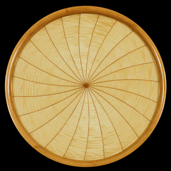 Marquetry Trays 3
