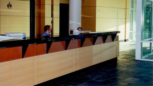 Office Interior 3