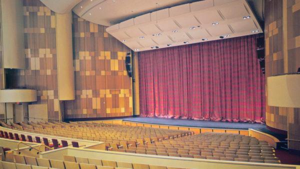 Symphony Hall 2